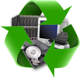 San Diego E-Waste Recycling